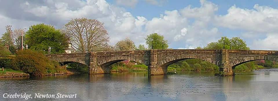 Creebridge - Newton Stewart